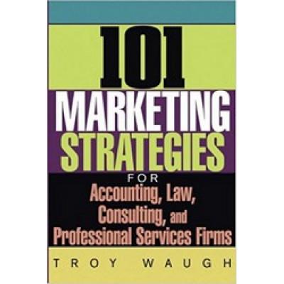101 Marketing Strategies
