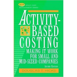 Activity–Based Costing