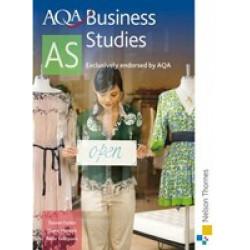 AQA Business Studies