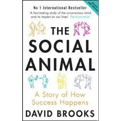 The Social Animal: A Story of How Success Happens (Уценка)