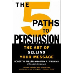 5 Path to Persuasion
