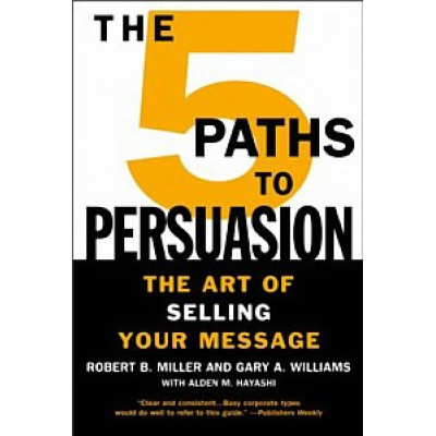 5 Path to Persuasion