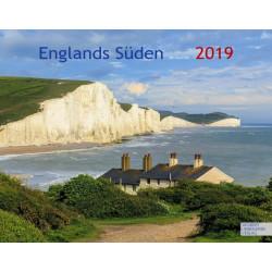 Englands Süden 2019