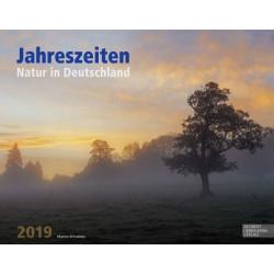 Jahreszeiten – Natur in Deutschland 2019