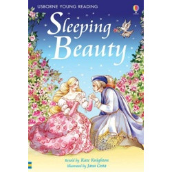 Sleeping Beauty (First Reading Level 1)