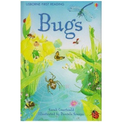Bugs (First Reading Level 3)