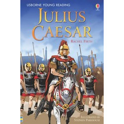 Julius Caesar (Young Reading, Level 3)