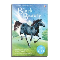 Black Beauty (Young Reading Series 2) with CD