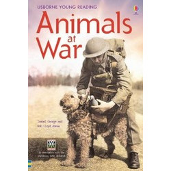 Animals at War (Young Reading Level 3)
