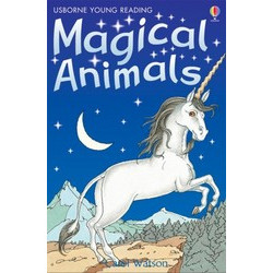 Stories of Magical Animals (Young Reading, Level 1) + CD