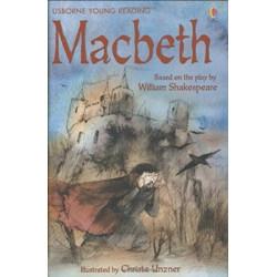 Macbeth (First Reading Level 2)