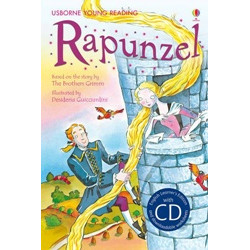 Rapunzel (Young Reading Series 1) with CD