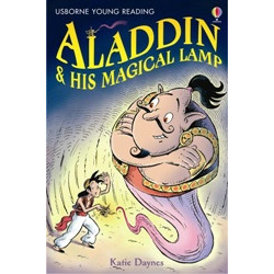 Aladdin And His Magical Lamp (Young Reading Series 1)