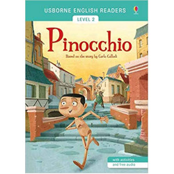 Pinocchio Level 2 PB