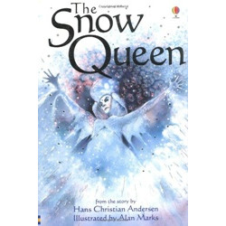 Snow Queen HB (Young Reading Series 2)