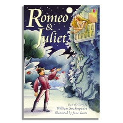 Romeo And Juliet (Young Reading Level 2)