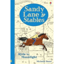 Sandy Lane Stables: Ride By Moonlight (Young Reading Level 4)