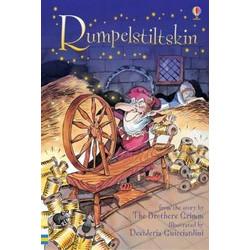 Rumpelstiltskin (Young Reading Level 1)