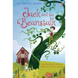 Jack And The Beanstalk (First Reading, Level 4)