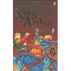 Adventures Of King Arthur (Young Reading Series 2)