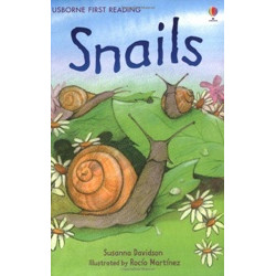 Snails Level 2 (First Reading)