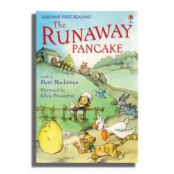 Runaway Pancake (First Reading Level 4)