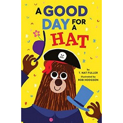 A Good Day for a Hat