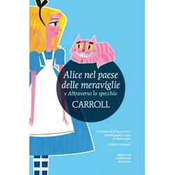 Alice nel paese delle meraviglie-Attraverso lo specchio (Уценка)