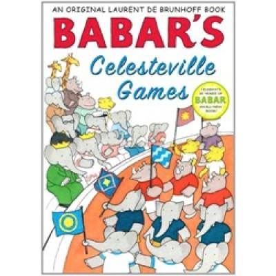 Babar's Celesteville Games (PB)