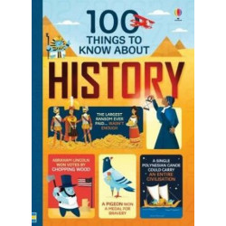 100 Things to Know About the History