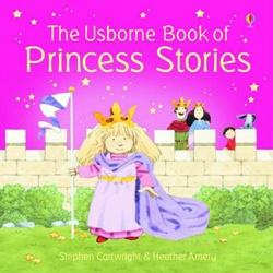Book Of Princess Stories(Уценка)