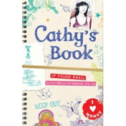 Cathy's Book (Уценка)
