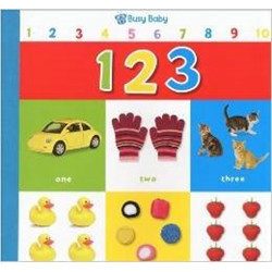 123 Busy Baby