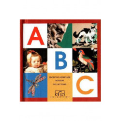 ABC From The Hermitage Museum Collection, mini