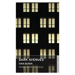 Dark Avenues (Уценка)