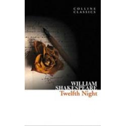 Twelfth Night (Уценка)