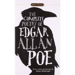 Complete Poetry of Edgar Allan Poe (Уценка)