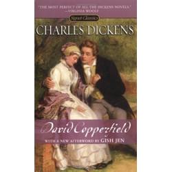 David Copperfield (Уценка)