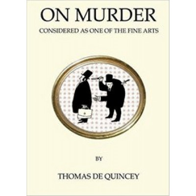 On Murder Considered as One of the Fine Arts, mini