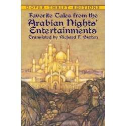Favorite Tales from the Arabian Nights (Уценка)