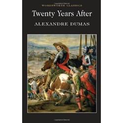 Twenty Years After (Уценка)
