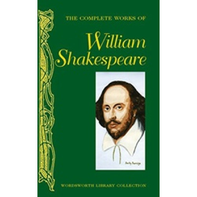 Complete Works of William Shakespear (Уценка)