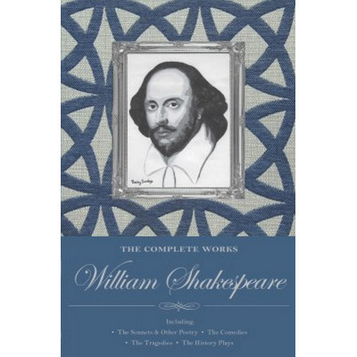 Complete Works of W. Shakespeare (Уценка)