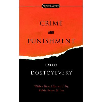 Crime and Punishment (Уценка)