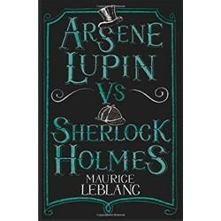 Arsène Lupin vs Sherlock Holmes (Уценка)
