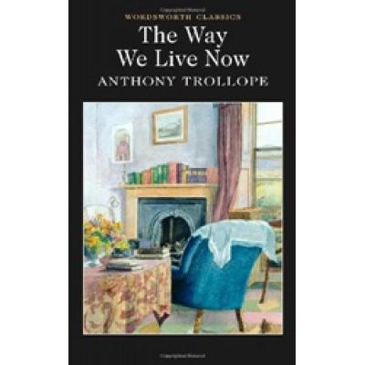Way We Live Now (Уценка)