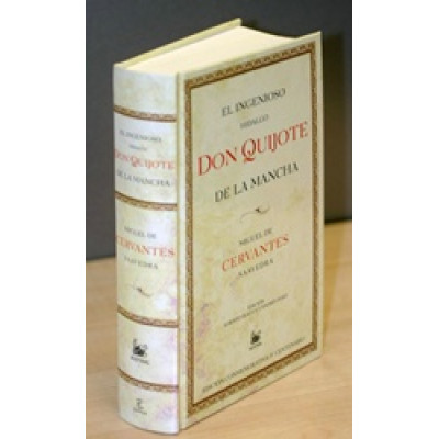 Don Quijote de la Mancha (Уценка)