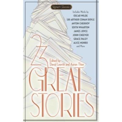23 Great Stories (Уценка)