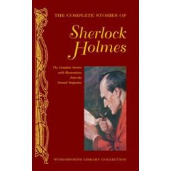Complete Sherlock Holmes (Уценка)