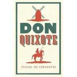 Don Quixote (Уценка)
